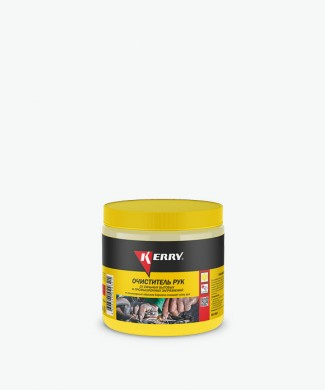 Очищающая паста для рук KERRY