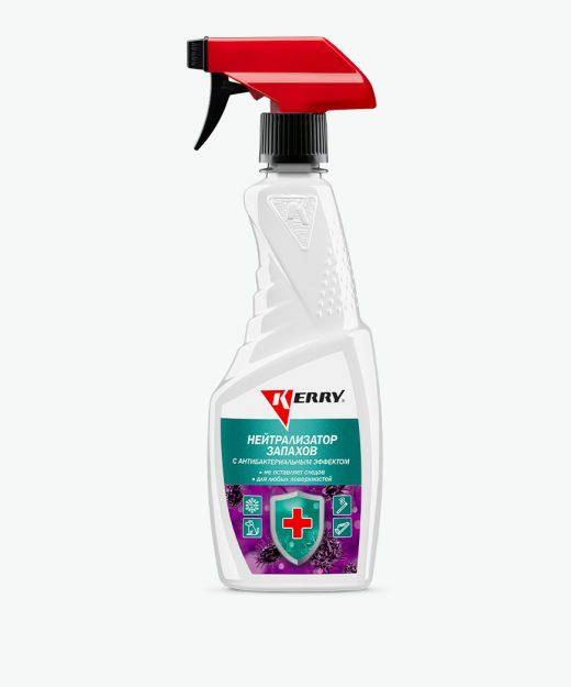 Нейтрализатор запахов с антибактериальным эффектом KR-519