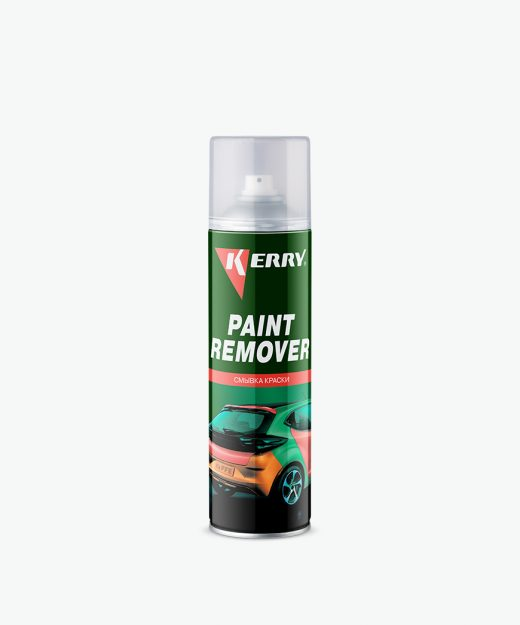 Смывка краски KERRY PAINT REMOVER KR-010